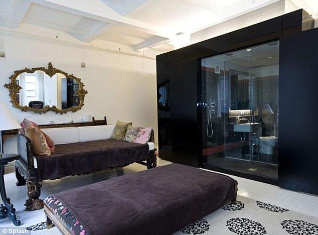 O Apartamento Da Miranda Kerr Fashionismo