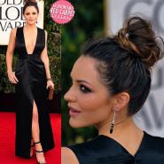 Golden Globe 2013: Katherine McPhee