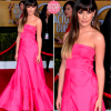 SAG Awards: Lea Michele