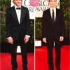 Golden Globe 2013: Bradley Cooper e Robert pattinson