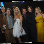 Looks da Kaley Cuoco no People's Choice Awards 2013