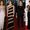 Os looks do Bafta 2013