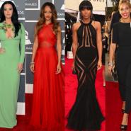 Looks do Grammy 2013