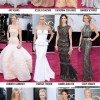 Os looks do Oscar 2013!