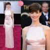 Oscar 2013: Anne Hathaway
