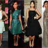 Estilo: Ashley Madekwe