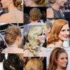 Beleza no Oscar 2013!