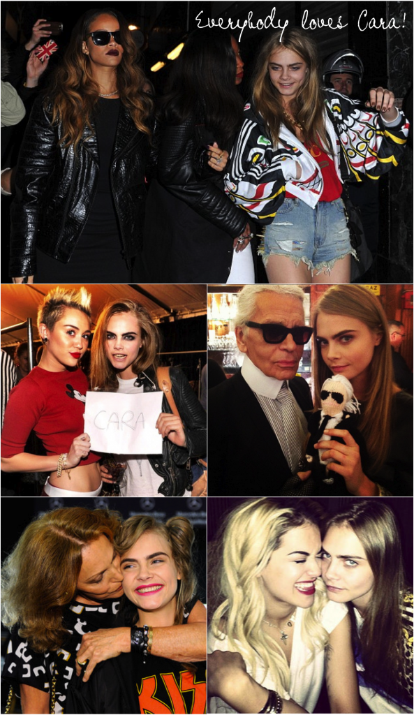 cara lovers