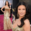 Oscar 2013: Catherine Zeta-Jones