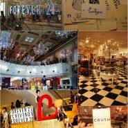 A história da Forever 21!