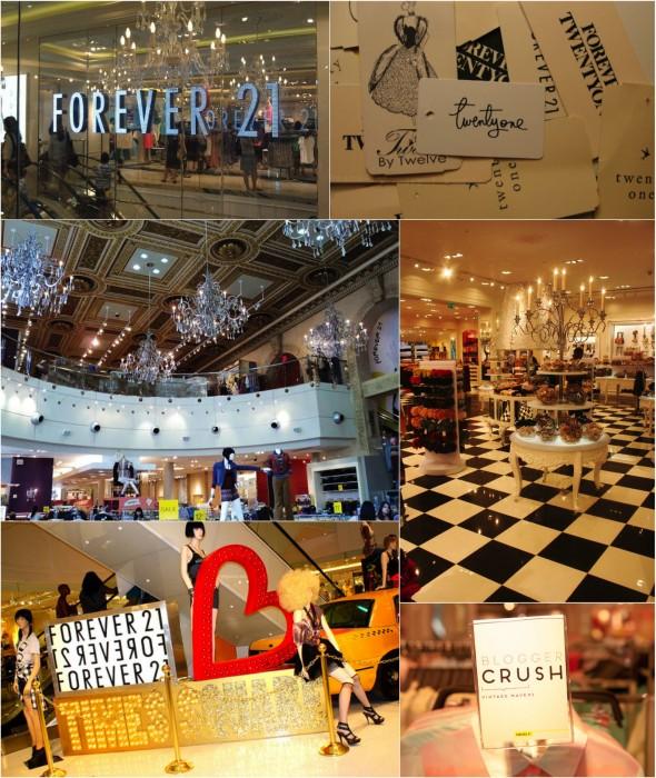 f2f363acbe9 A história da Forever 21! - Fashionismo