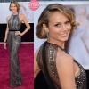Oscar 2013: Stacy Keibler