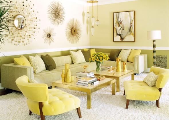 Apartamento em Beverly Hills