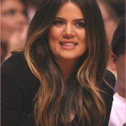 O loiro Kardashian!
