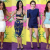 Os looks do Kids Choice Awards 2013