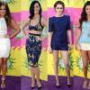 Os looks do Kids Choice Awards 2013