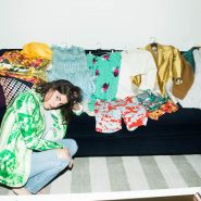 A casa da Man Repeller!