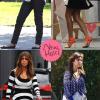 A franja da Kardashian!