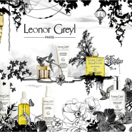 Review: Leonor Greyl