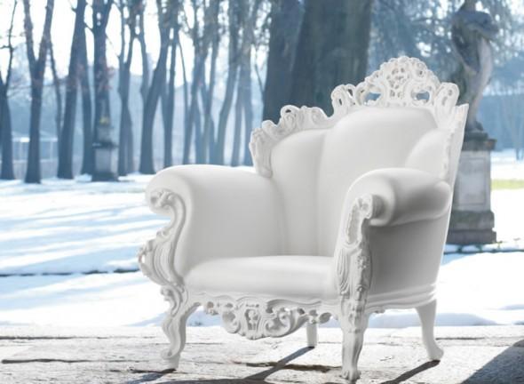 sillon-Prost-blanco-Magis-Design