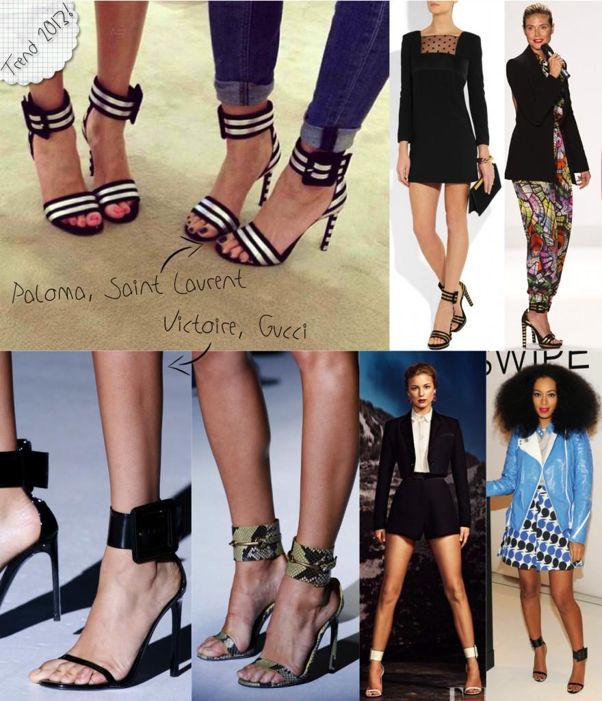 trend sapato 20131