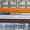 Biblioteca de blogueira!
