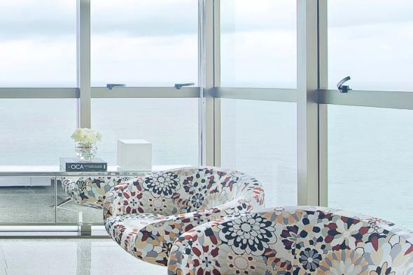 Apartamento lindo em Recife!