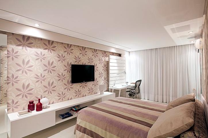 Mais um apartamento em Recife  Fashionismo