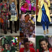 Os looks de The Carrie Diaries!