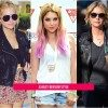 Estilo: Ashley Benson