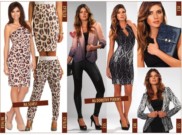 KARDASHIAN KOLLECTION SHOP