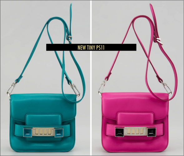 PROENZA TINY PS11
