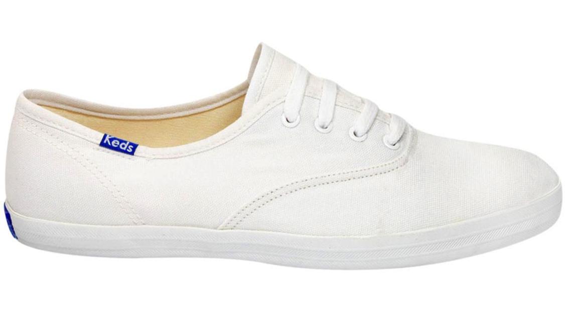 รองเท้า keds สี ขาว ราคา