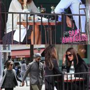 Spotted: Os restaurantes favoritos da Olivia Palermo em NY!