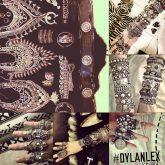 As peças maravilhosas da Dylanlex!