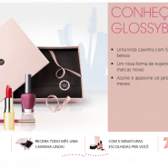 Conhece a Glossybox?
