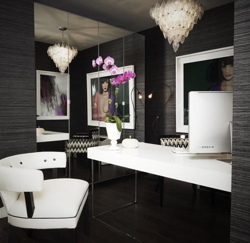 Black o preto de sempre fashionismo for O que significa dining room em portugues