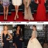 Os looks do Video Music Awards 2013