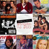 Nostalgia Anos 90: Barrados no Baile!