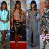 De olho na Kelly Rowland em X Factor