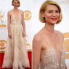 Emmy 2013: Claire Danes