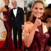 Emmy 2013: Heidi Klum