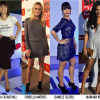 Os Looks do Prêmio Multishow 2013