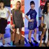 Os Looks do Prêmio Multishow 2013