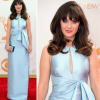 Emmy 2013: Zooey Deschanel
