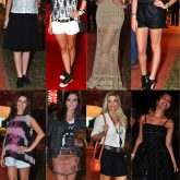 Os looks do Rock in Rio #2