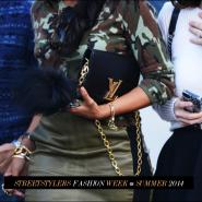 O que as principais fashionistas usaram nessa temporada de moda