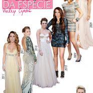 Evolução da Espécie: Miley Cyrus