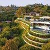 Mansão divina em Beverly Hills
