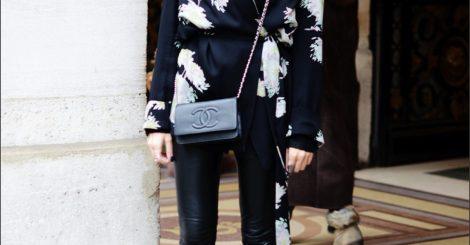 Uma Chanel para todas! - Fashionismo 8fd38296707